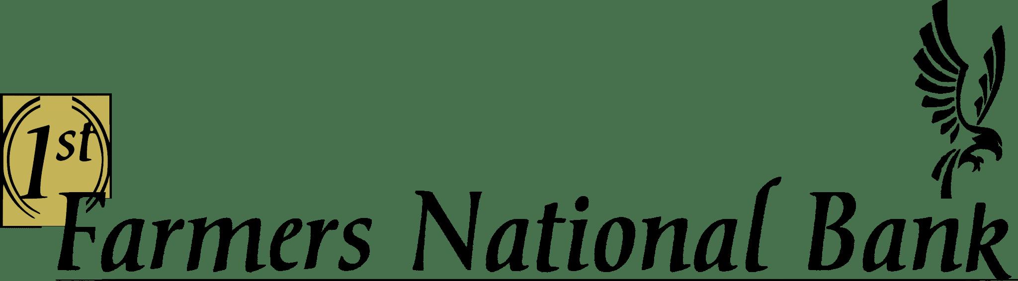 First Farmers National Bank Logo